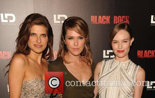 Lake Bell, Katie Aselton and Kate Bosworth 9