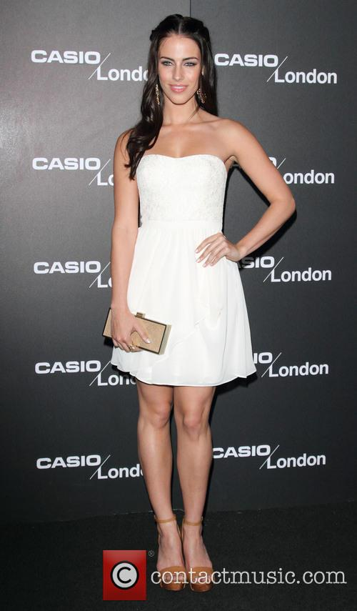 Jessica Lowndes 15