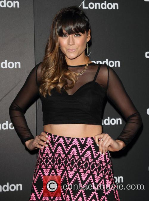 Lilah Parsons 7