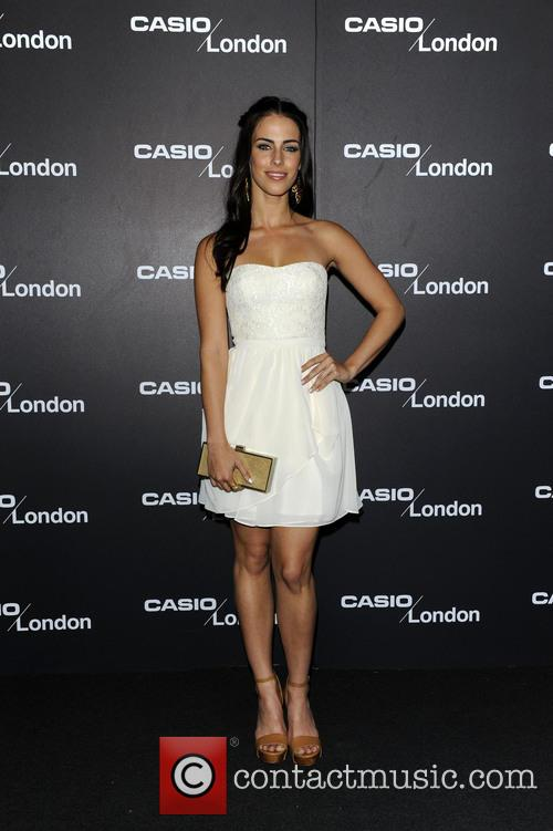 Casio London Store 1st birthday party