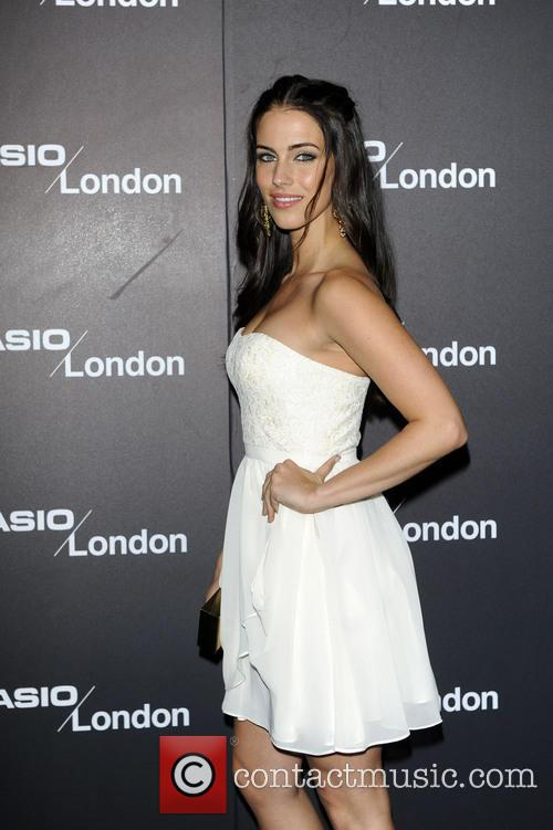Jessica Lowndes 18