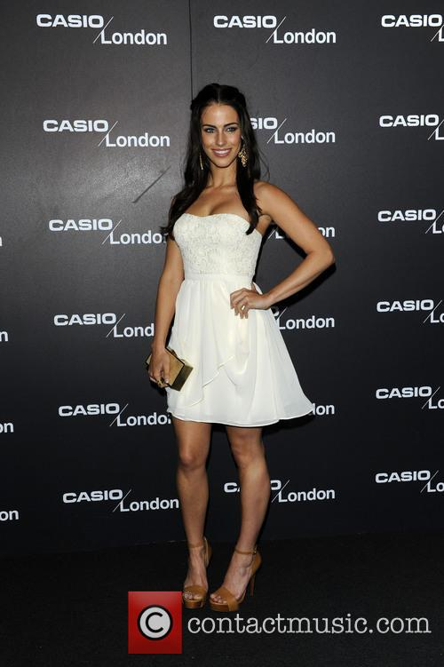 Jessica Lowndes 19