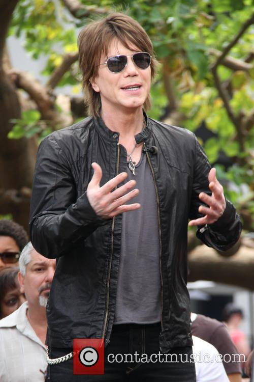 Johnny Rzeznik 2