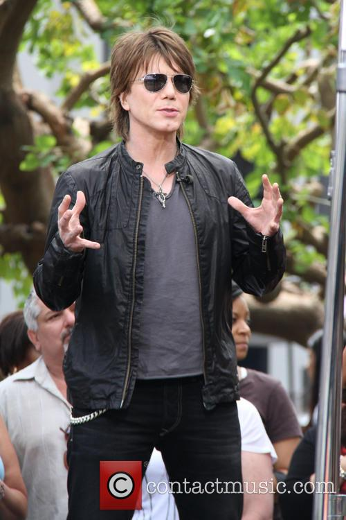 Johnny Rzeznik 3