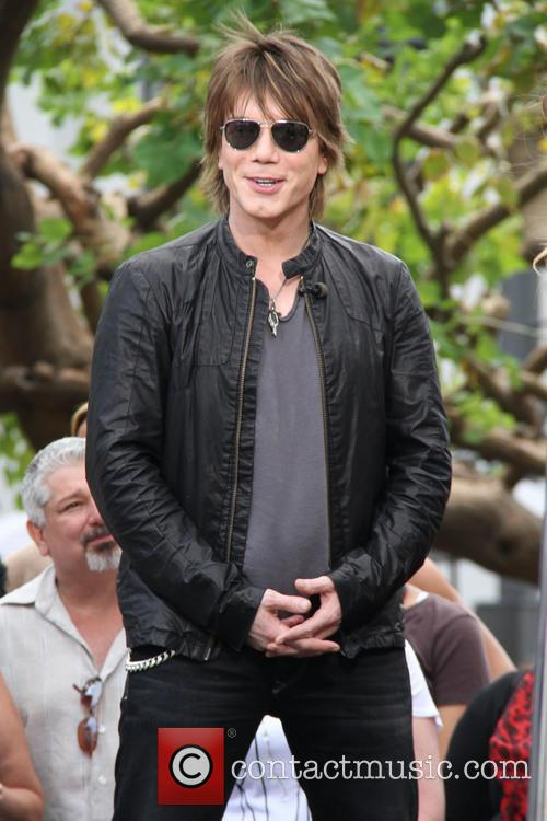Johnny Rzeznik 9