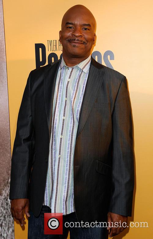 David Alan Grier, ArcLight Hollywood