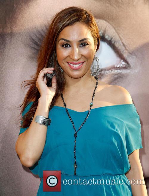 Liana Mendoza 2