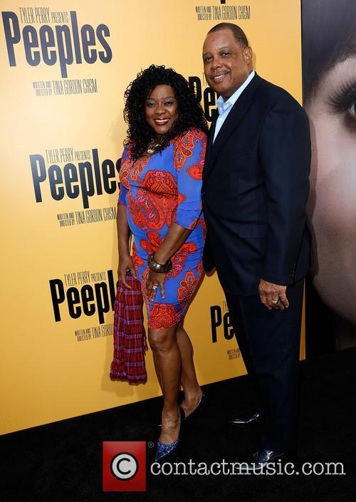 Loretta Devine and Glenn Marshall 2