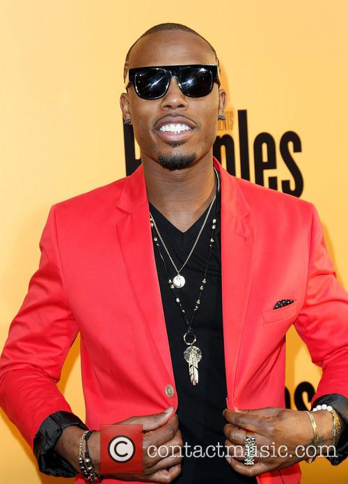 B.o.B, ArcLight Hollywood