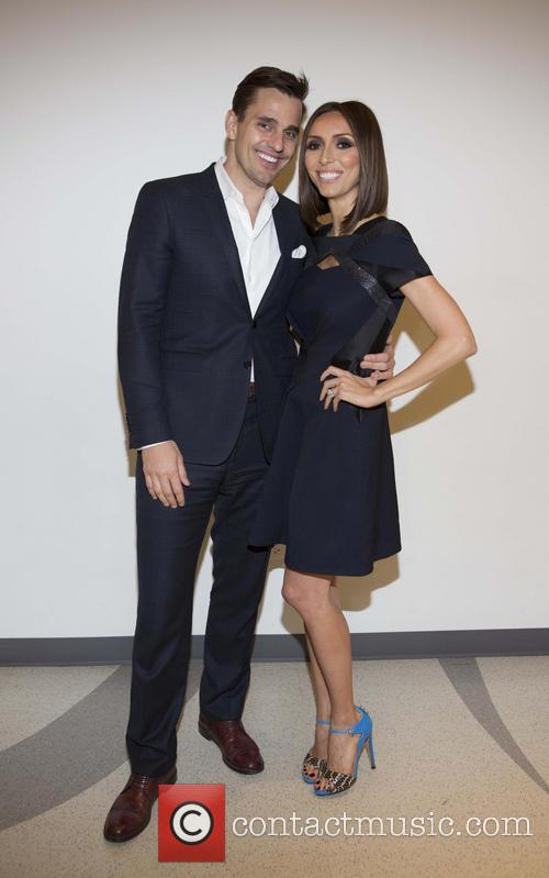 Bill Rancic and Giuliana Rancic 2