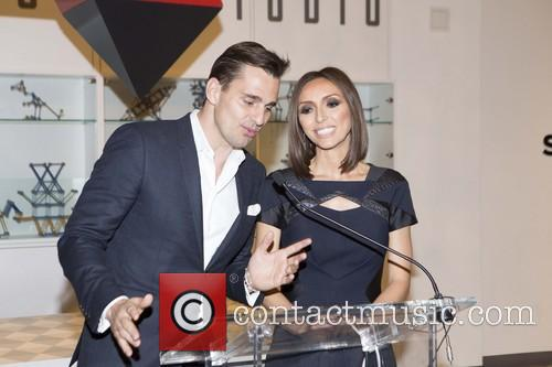 Bill Rancic and Giuliana Rancic 3