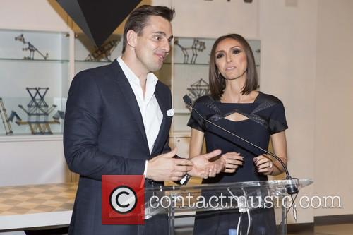 Bill Rancic and Giuliana Rancic 4