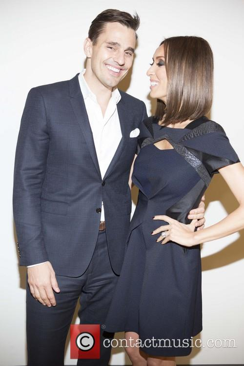 Bill Rancic and Giuliana Rancic 1