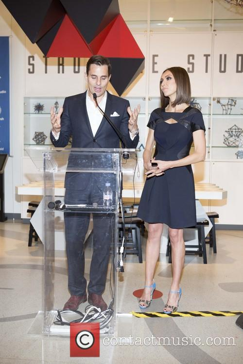 Bill Rancic and Giuliana Rancic 7