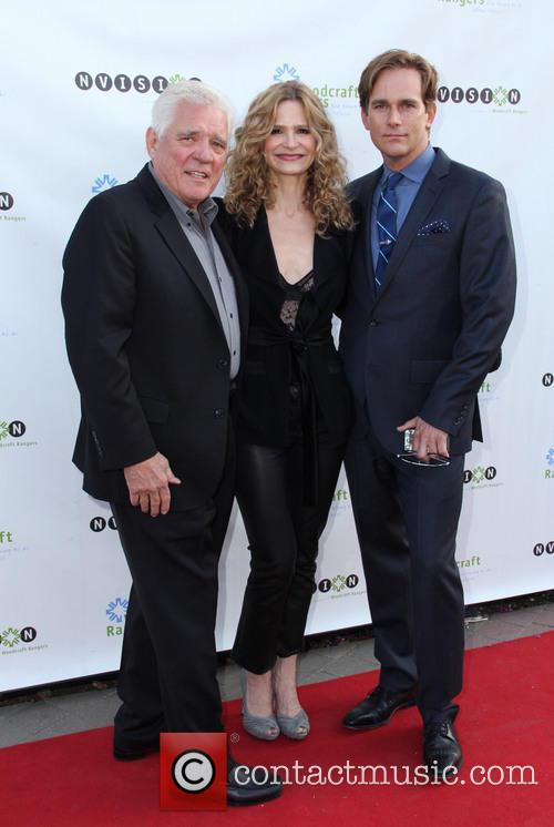 Gw Bailey, Kyra Sedgwick and Phillip P Keene 4