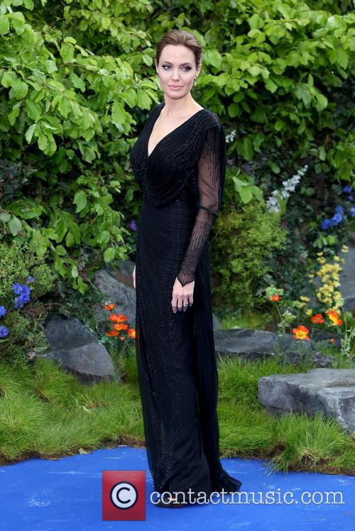 angelina jolie maleficent private reception event 4185731