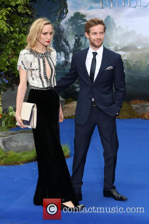 Luke Treadaway and Ruta Gedmintas 1