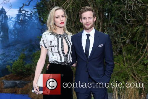 Luke Treadaway and Ruta Gedmintas 3