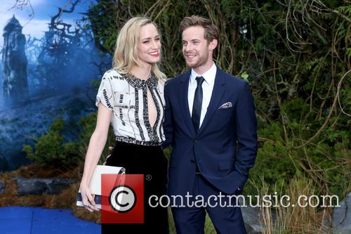 Luke Treadaway and Ruta Gedmintas 4