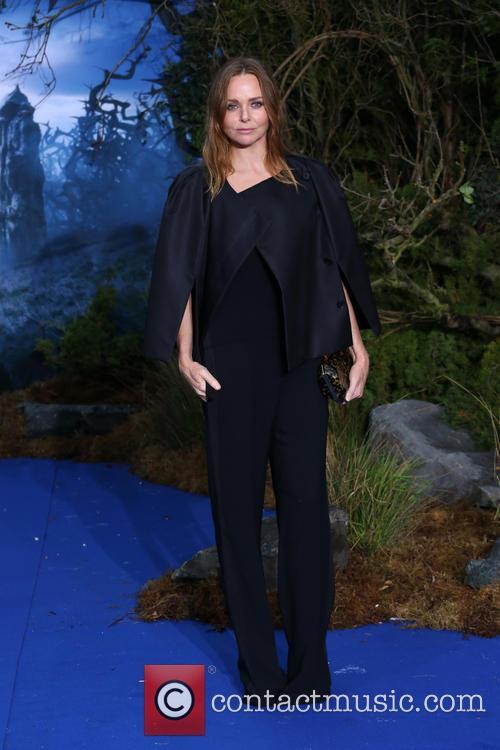 Maleficent - private reception event