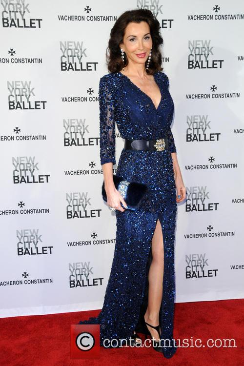 2013 New York City Ballet Spring Gala