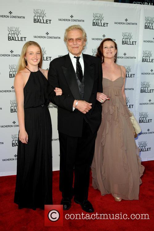 2013 New York City Ballet Spring Gala