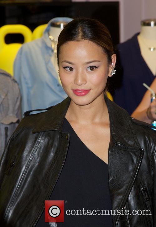 Jamie Chung 3