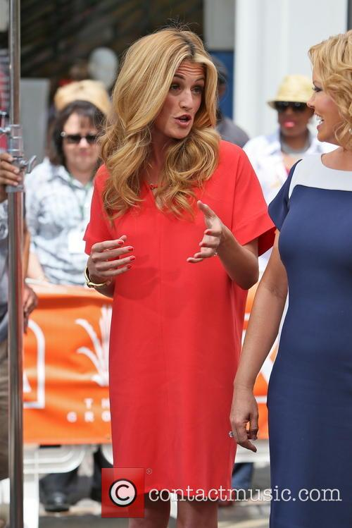 Cat Deeley, The Grove