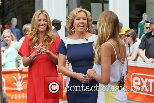 cat deeley mary murphy renee bargh extra celebs 3654383