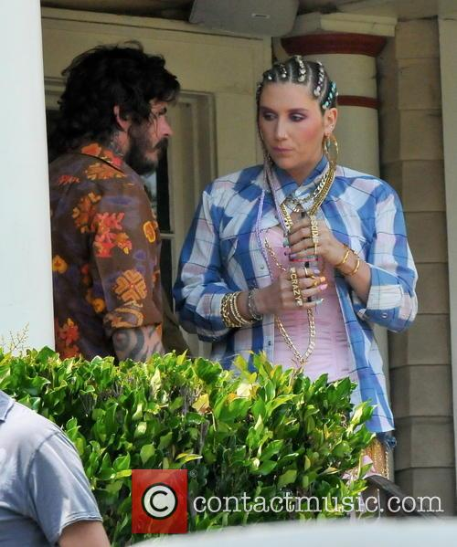 Kesha and Ke 3