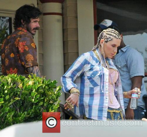 Kesha and Ke 11