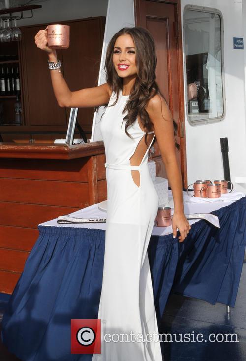 Miss Universe Olivia Culpo 7