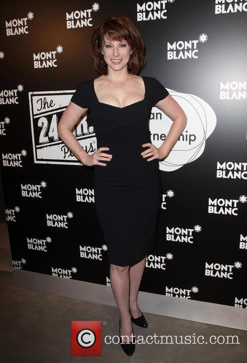 Diane Neal 6