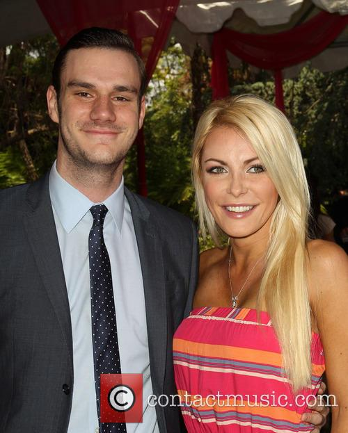 Cooper Hefner and Crystal Hefner 10
