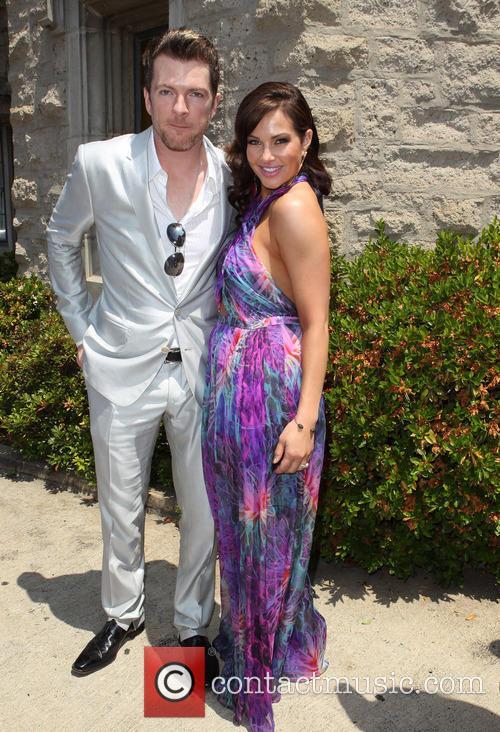 Joe Don Rooney and Tiffany Fallon 2