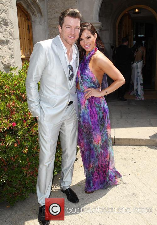 Joe Don Rooney and Tiffany Fallon