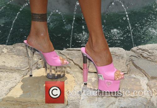 Shauna Sand 6