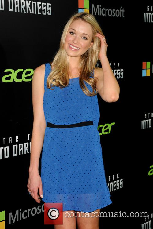 Katrina Bowden 4