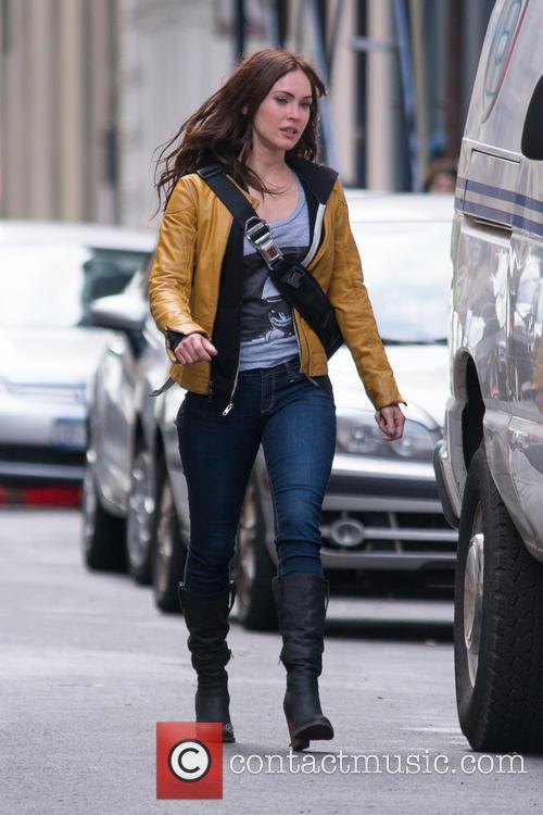 Megan Fox 6