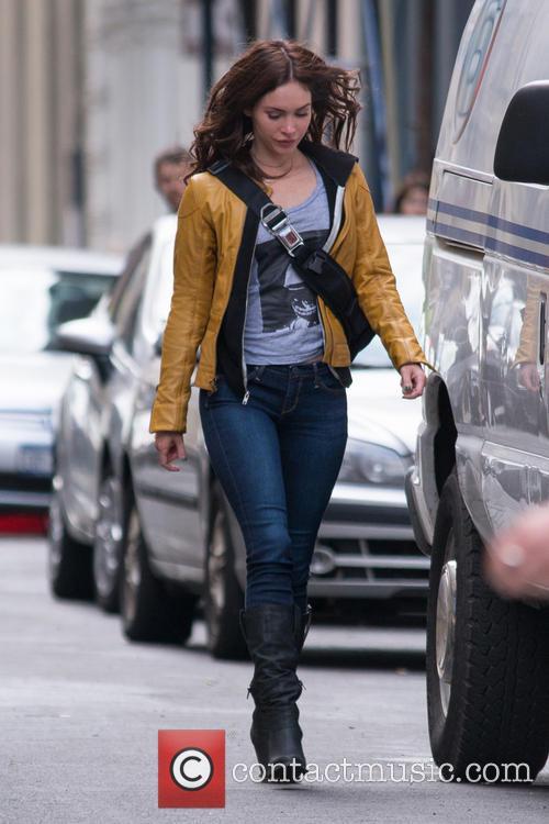 Megan Fox 14