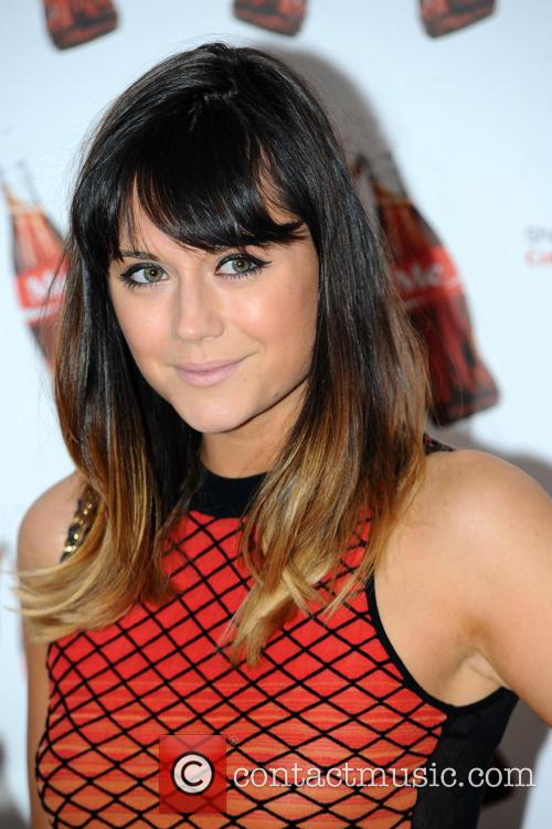Lilah Parsons 1