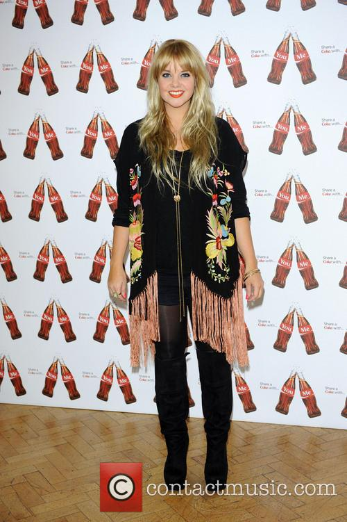 sam hall aka goldierocks coca cola share 3654343