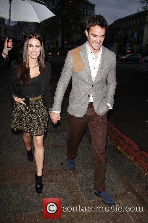 jessica lowndes thom evans coca cola share a 3654517