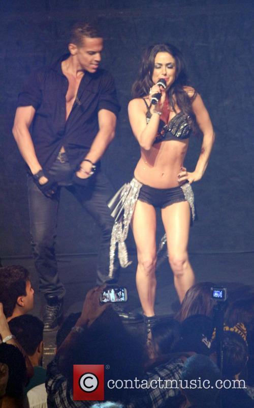 Nicki Minaj and Ellenie Galestian 3