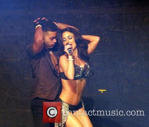 Nicki Minaj and Ellenie Galestian 8