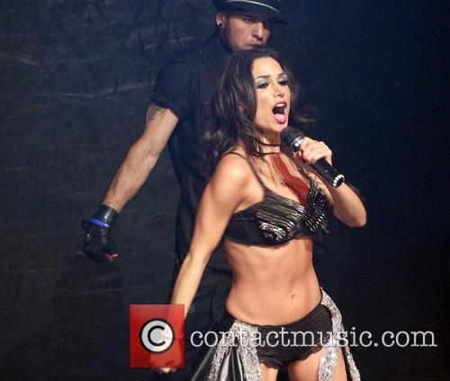 Nicki Minaj and Ellenie Galestian 19