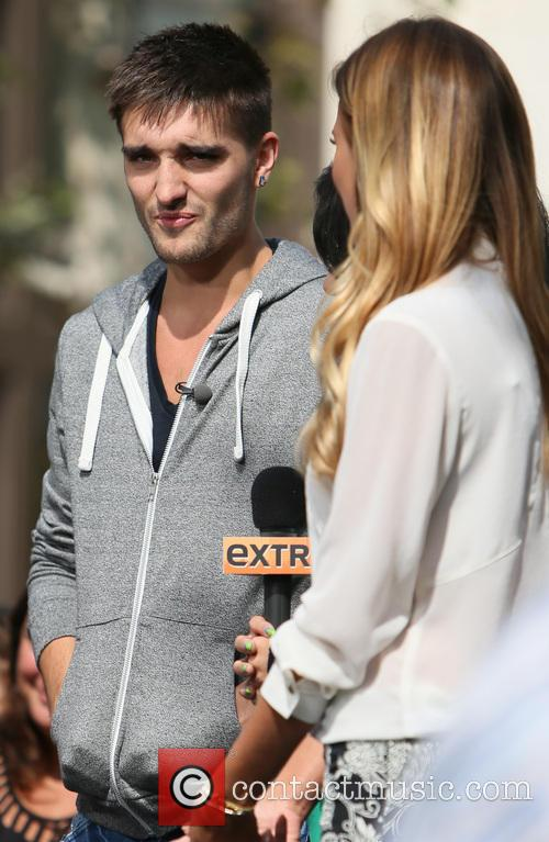 Tom Parker and Renee Bargh 4