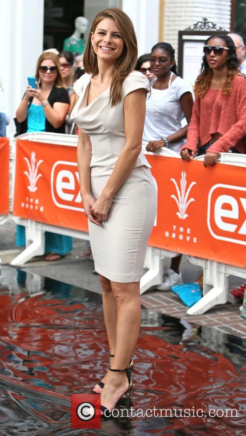 maria menounos celebrities appear on entertainment news 3655038