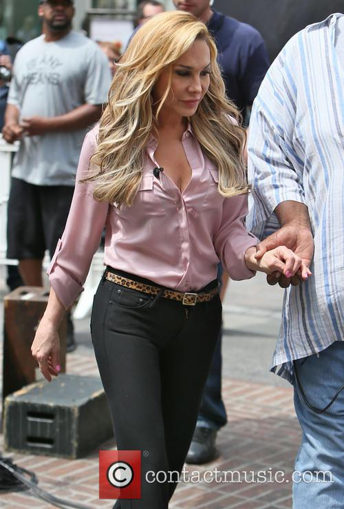 Adrienne Maloof, The Grove
