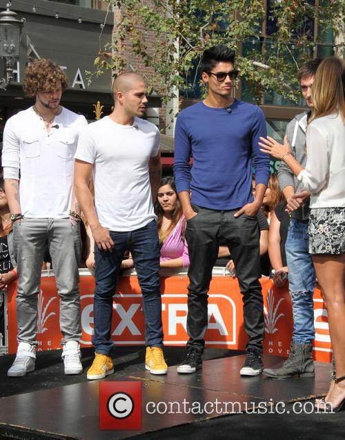 The Wanted 1